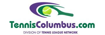 Columbus tennis league